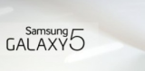 Samsung Galaxy S5 possibly spotted