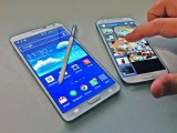 Galaxy S5 and Note 4  Coming with Better Features