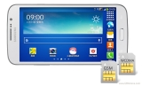 Quad Core Samsung Galaxy Mega Plus
