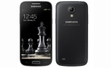 Black Edition of Samsung Galaxy Mini