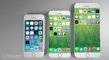 iPhone 6 should become bezel free